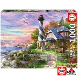 Puzzle 3000 Monte Fuji