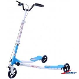 Patinete Tijera Cruiser 3 Azul