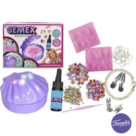 Estudio de Gemex