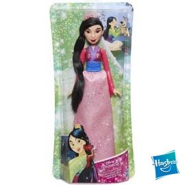 Princesa Mulan
