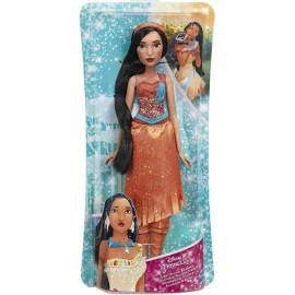 Princesa Pocahontas