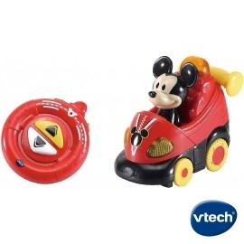 Coche R/C Mickey Vtech