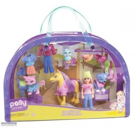 Polly Pocket Bolso
