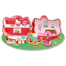 Picnic Play Hello Kitty