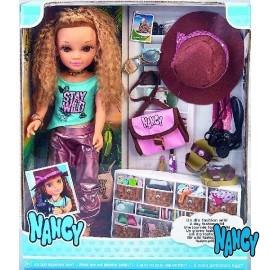 Nancy Un Dia Fashion