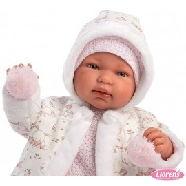 Recien Nacido Tina Llorona