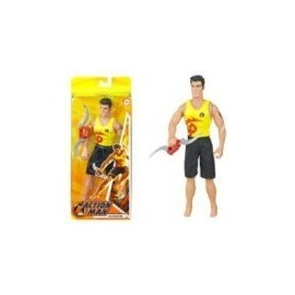 Action Man KickBoxer