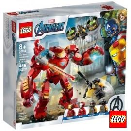 Lego Avengers Hulkbuster