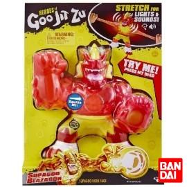 Goo Jit Zu Superheroe