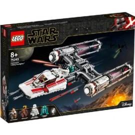 Lego Star Wars Caza Estelar