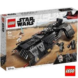 Lego Star Wars Knights