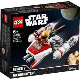 Lego Star Wars Ala Y