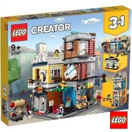 Lego Tienda de Mascotas