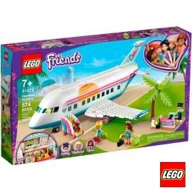 Lego Avion de Heartlake