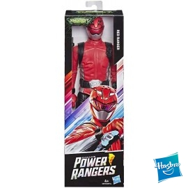 Power Ranger Red