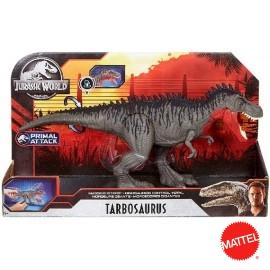 Jurassic World Tarbosaurus