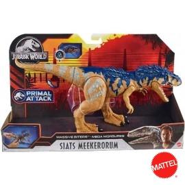 Jurassic World Siats Meekerorum