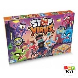 Stop Virus IMC