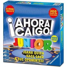 Ahora Caigo Junior