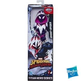 Figura Spiderman Ghost Spider