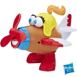 Mr. Potato Avion