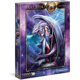 Puzzle 1000 Anne Stokes