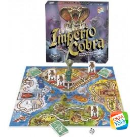 Imperio Cobra