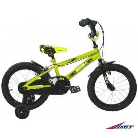 """Bicicleta 16"""" Apolon Verde"""