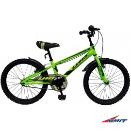 "Bicicleta 20"" XT-20 Verde"