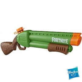 Nerf Fornite Supersoaker Dump-GS