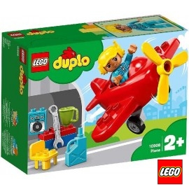 Lego Duplo Town Avion