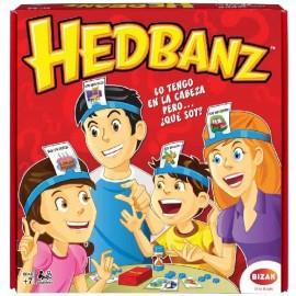 Hedbranz