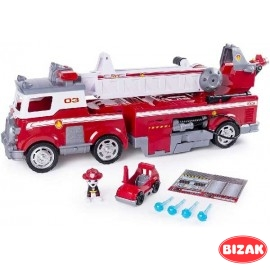 Ultimate Fire Paw Patrol