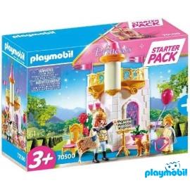 Princesas Starter Pack Playmobil