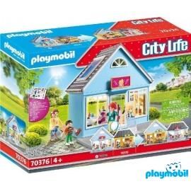 Mi Peluqueria Playmobil