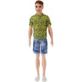 Ken Fashionista 139