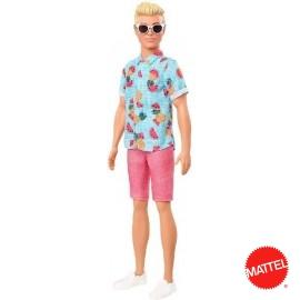 Ken Fashionista Fruta