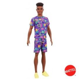 Ken Fashionista 162