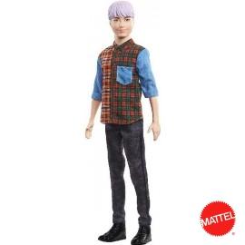 Ken Fashionista 154