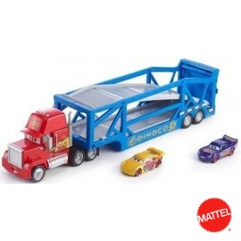 Camion Cars Transporter