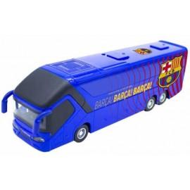 Autobus F.C. Barcelona
