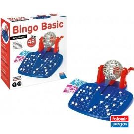 Bingo 48 Cartones