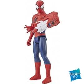 Spiderman con Sonidos