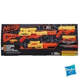 Nerf Alpha Strike Ultimate