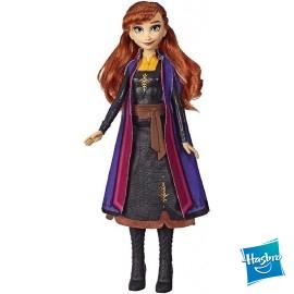 Frozen II Anna Aventura Magica