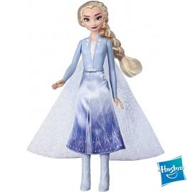 Frozen II Elsa Aventura Magica