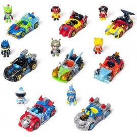 T-Racers Sorpresa