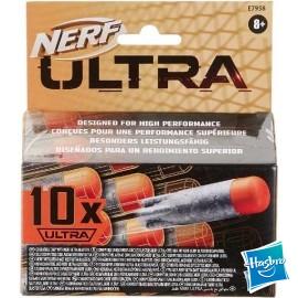 Balas Nerf 10 Ultra