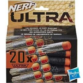 Balas Nerf 20 Ultra