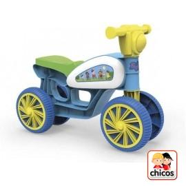 Mini Motobike Peppa Pig
